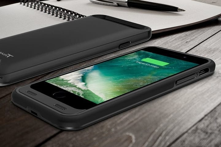 couqe rechargeable iphone 7 trianium-atomic-pro-battery
