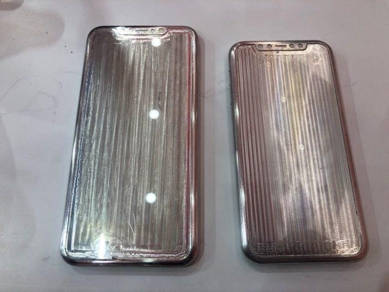 iphone xi and xi max moldele