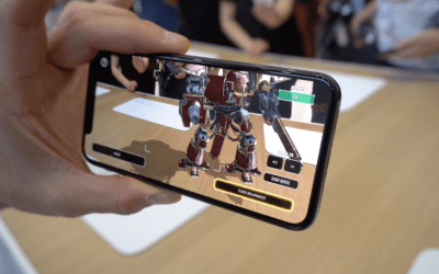 Appareil photo iPhone X : Guide complet pour prendre de superbes photos