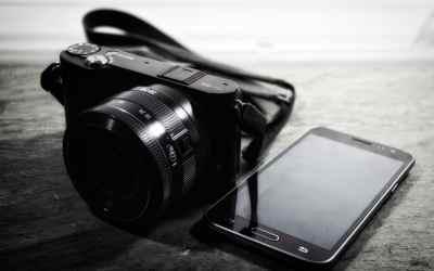 meilleur smartphone pour faire de la photo