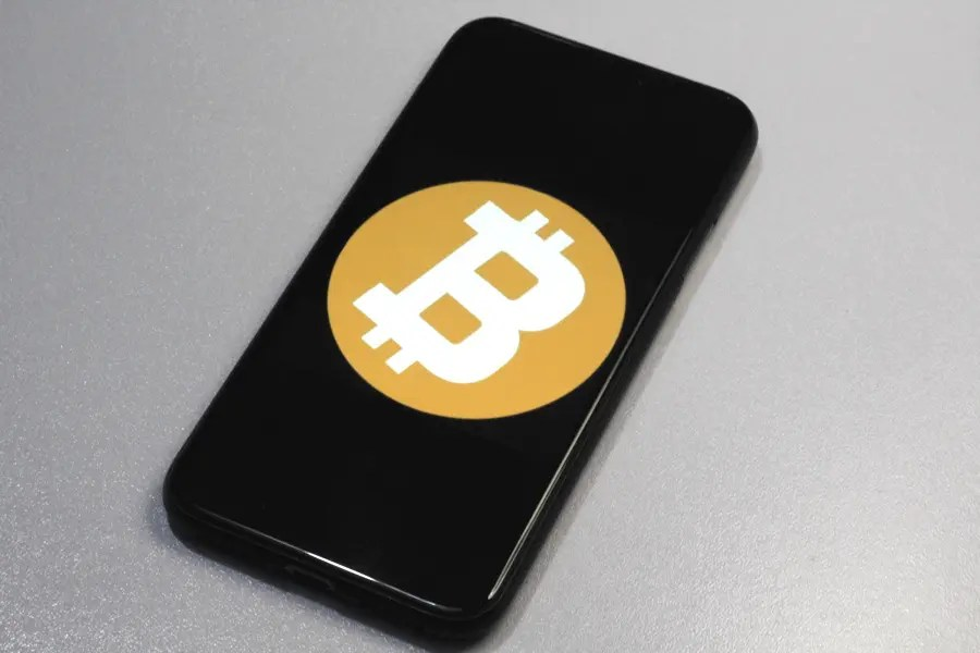 Bitcoin feat