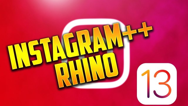 Rhino Tweak
