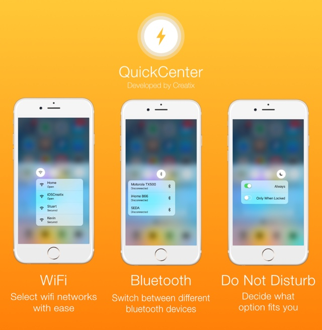 QuickCenter tweak (1)
