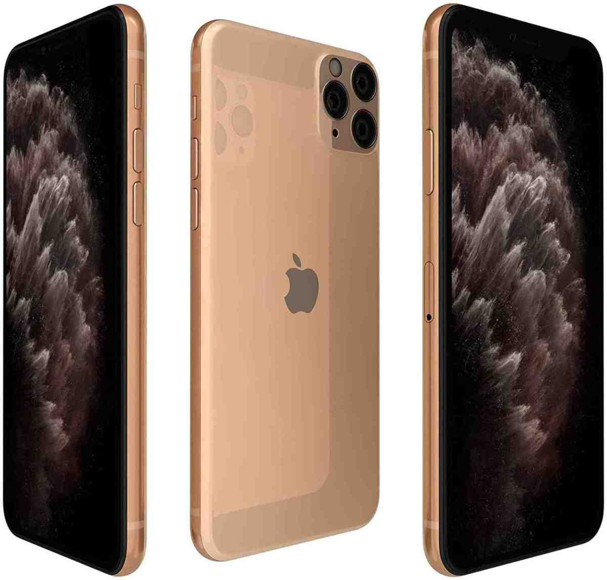 Can I get a free iPhone 11 Pro Max?