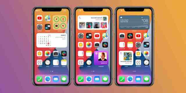 Can you download iOS 14 on an iPhone 8?