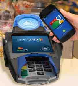 C'est quoi le lecteur D Etiquette NFC ?