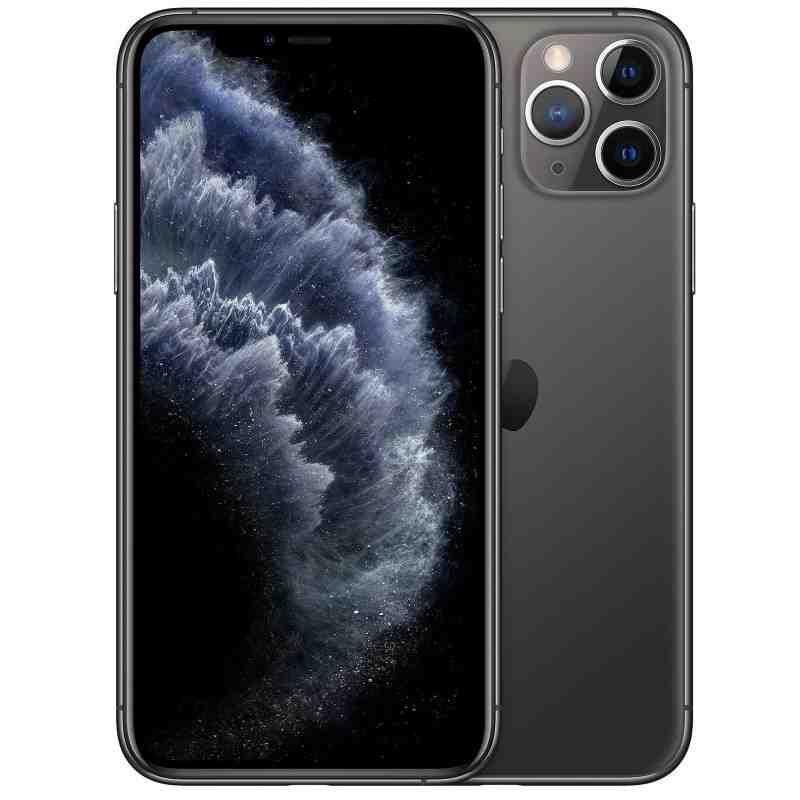 Combien coûte l'Iphone 11 pro max ?