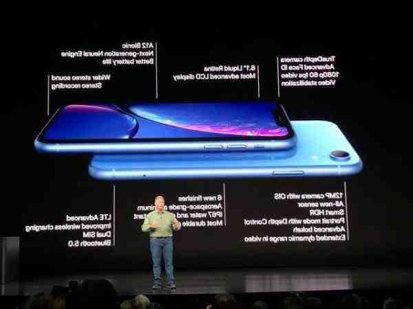 Comment activer eSIM iPhone XR ?