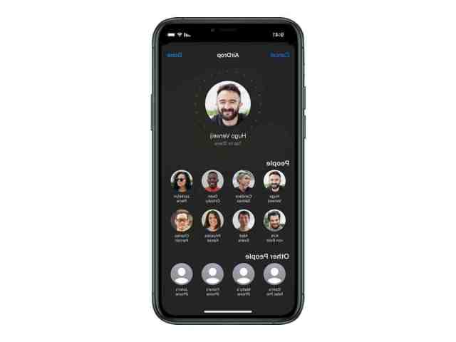 Comment activer face id iPhone 11 Pro Max ?