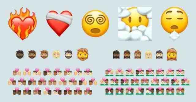 Comment activer les emoji sur iPhone 5s ?