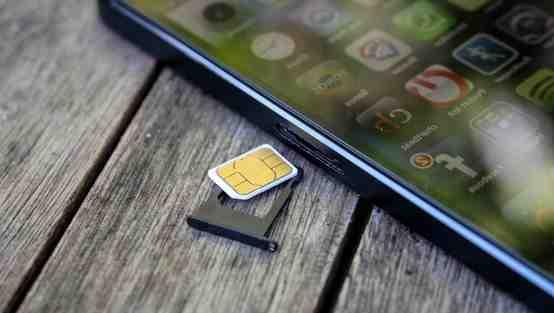 Comment activer un iPhone 5 sans carte SIM ?