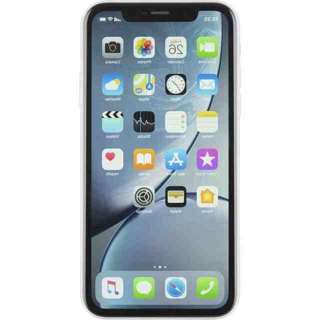 Comment agrandir mon ecran iPhone ?
