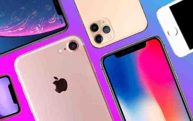 Comment avoir iOS 12 sur iPhone 5 ?