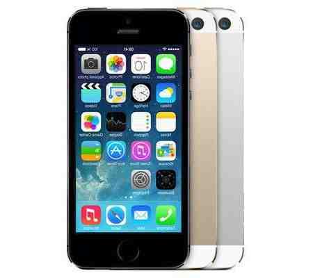 Comment avoir l'iOS 11 sur iPhone 5C ?
