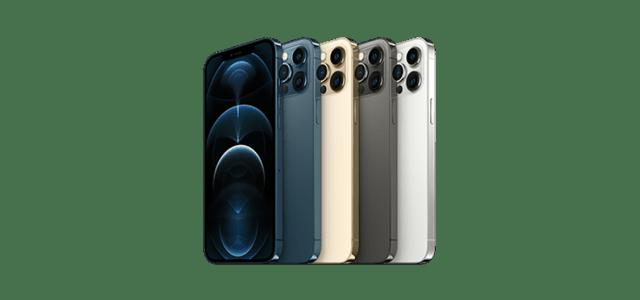 Comment avoir l'iPhone 12 Pro Max moins cher ?