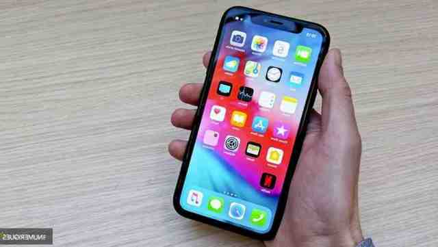 Comment charger iPhone XR ?
