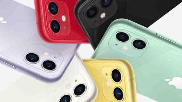 Comment choisir la couleur de son téléphone ?