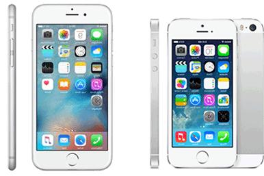 Comment choisir son iPhone 6 ?