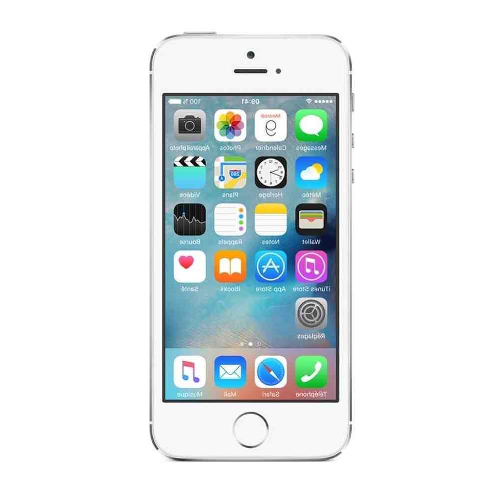 Comment de zoomer un ecran iPhone ?