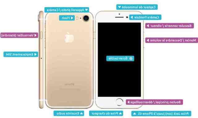 Comment démonter la batterie d'un iPhone ?