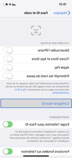 Comment déverrouiller un iPhone XR sans le code ?