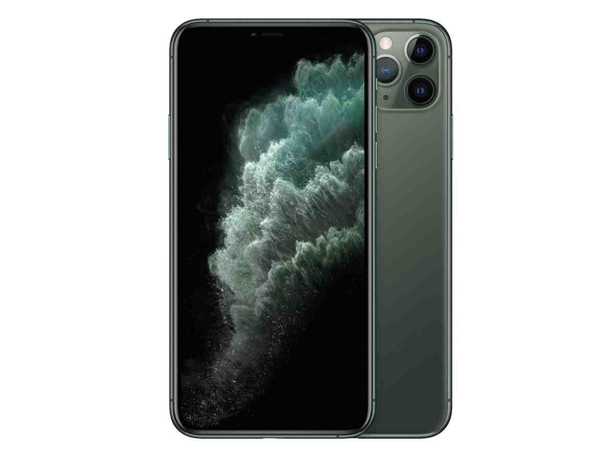 Comment enlever le mode Zoom sur iPhone ?