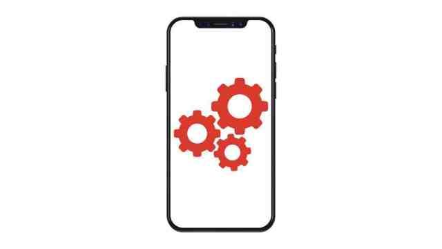 Comment enlever le mode récupération d'un iPhone ?