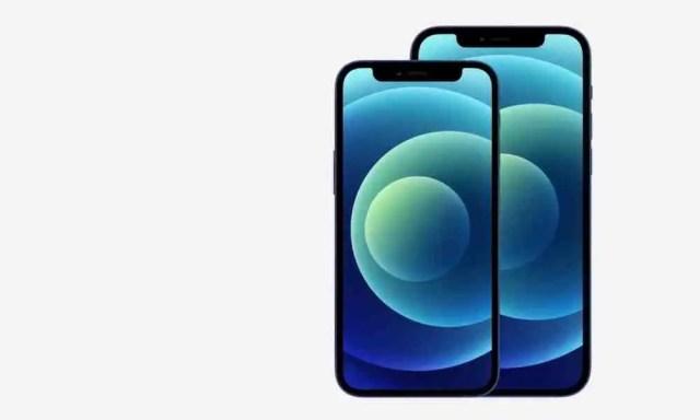 Comment enregistrer l'écran avec iPhone 12 ?
