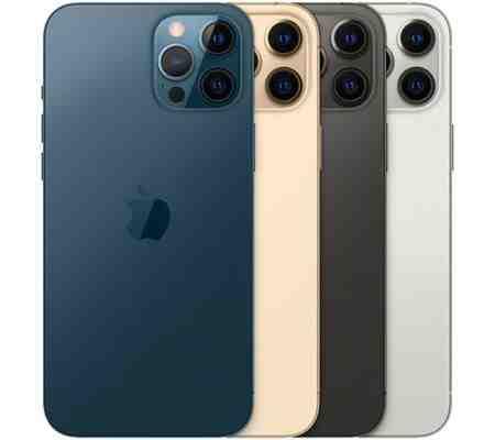 Comment est l'iPhone 12 Pro Max ?