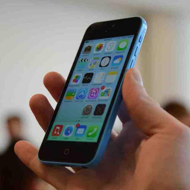 Comment est l'iPhone 5c ?