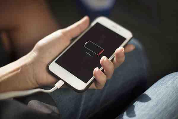 Comment faire pour que l'iPhone charge plus vite ?