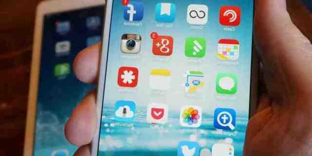 Comment faire un reset sur iPhone 5 ?