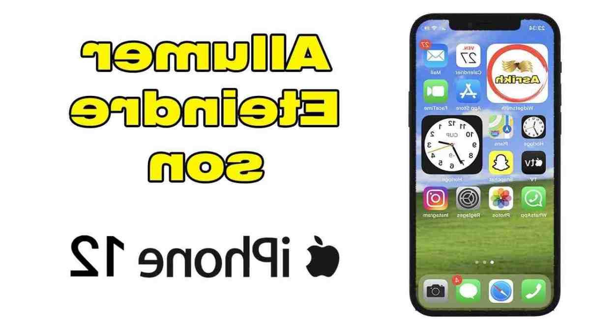 Comment fermer toutes les applications ouvertes sur iPhone 11 ?