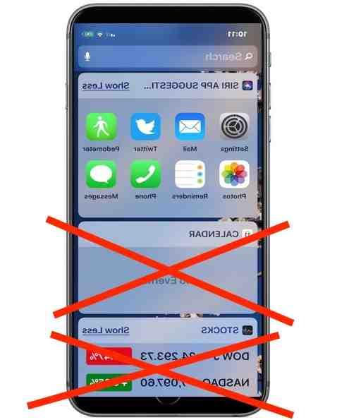 Comment fermer toutes les pages ouvertes sur iPhone 11 ?