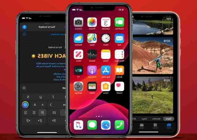 Comment fermer une application sur iPhone XR ?