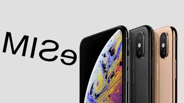 Comment fonctionne Double SIM iPhone ?