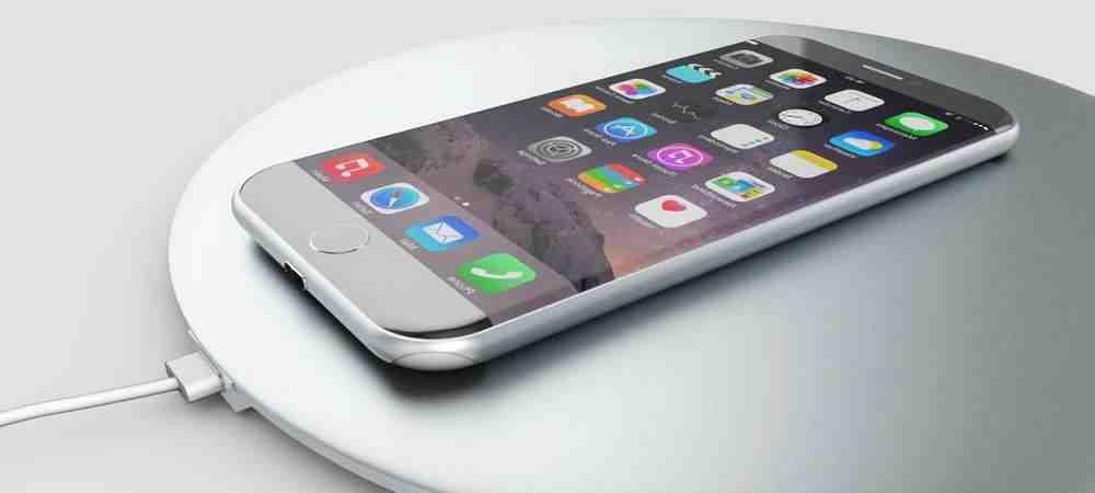 Comment marche chargeur sans fil à induction pour iPhone ?