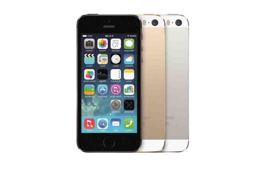 Comment mettre à jour iPhone 5 ?