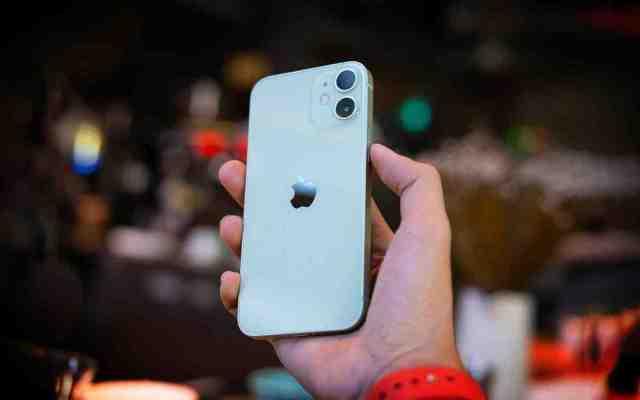 Comment mettre en plein écran sur iPhone ?