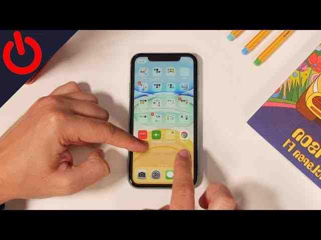 Comment mettre iOS11 sur iPhone 5 ?