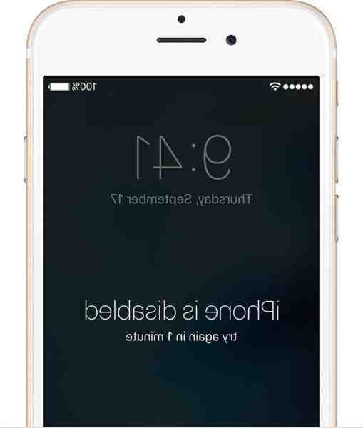Comment passer en mode DFU iPhone 5s ?