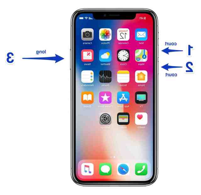 Comment rebooter iPhone 12 Pro Max ?