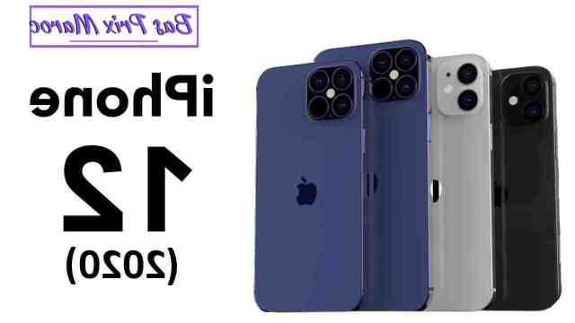 Comment reconnaître un vrai iPhone 12 Pro Max ?