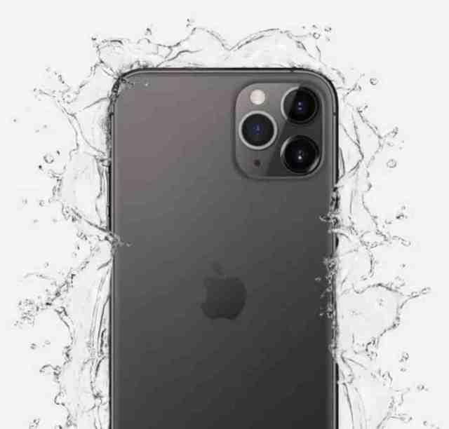 Comment réinitialiser un iPhone 11 Pro Max ?