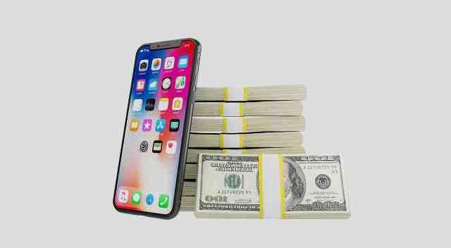 Comment revendre son iPhone à Apple ?
