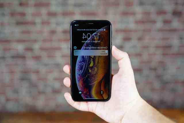 Comment savoir que la batterie de l'iPhone est morte ?