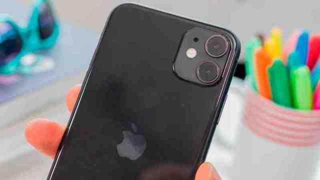 Comment savoir si c'est un iPhone 5 ou 5s ?