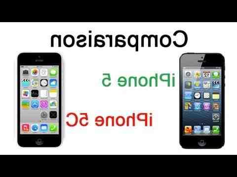 Comment savoir si c'est un vrai iPhone 5s ?