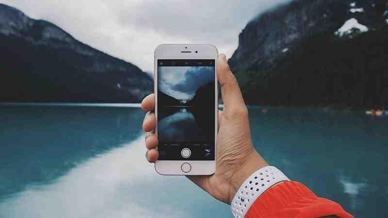Comment savoir si son iPhone est waterproof ?