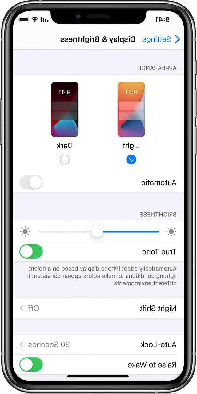 Comment savoir si un ecran iPhone est d'origine ?